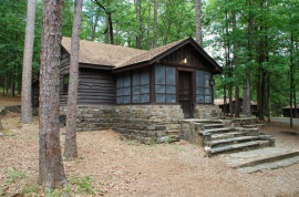 Merveilleux Beavers Bend Lodging   Offers A Collection Of Cabins U0026 Vacation Homes Near Beavers  Bend State Park U0026 Broken Bow Lake. The Broken Bow Cabins Are Anything But  ...